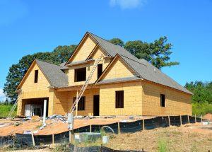 jakie możemy wymienić najważniejsze etapy budowy domu szkieletowego