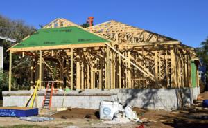 budowa domu z drewna w PL